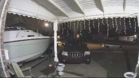 'Terrifying': Doorbell camera captures dozens of gunshots in Eastpointe neighborhood