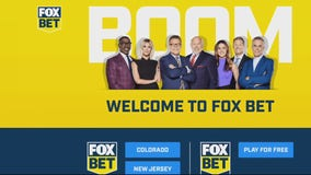 FOX Bet lets you do more than just bet sports, including poker and casino gaming
