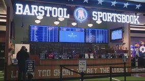 Barstool Sportsbook is letting you place bets and help Michigan businesses