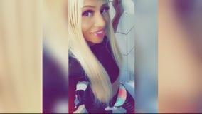 Body of missing transgender woman found inside car on Detroit's west side