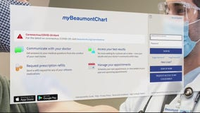 Beaumont Patient Portal crashes from COVID-19 vaccine demand