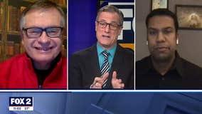 SportsWorks - 1-24-21 -- Dan Miller, Pat Caputo & John Niyo talking Stafford parting ways with Lions & the Super Bowl 55 match up