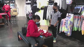 Footlocker gives back in honor of employee who was murdered last month