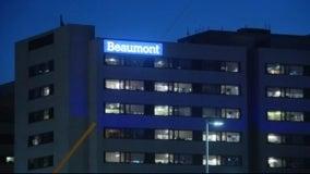 """We need everyone's help immediately""; Beaumont hospital hits critical capacity"