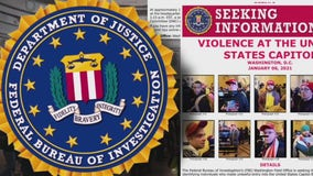 FBI: 50,000 tips connected to Capitol riots; charges, including sedition, on the table