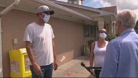 Macomb County contractor and his wife face criminal charges