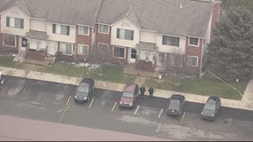 Fatal shooting in Harrison Township home invasion