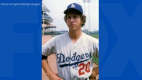 MLB hall-of-fame pitcher Don Sutton dies at 75