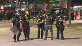 Detroit drops cases against BLM protesters but Macomb County presses on