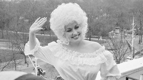 'Love is more contagious than a virus': Dolly Parton's birthday wish is 'a call for kindness'