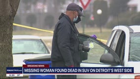 Body of missing transgender woman discovered in vehicle