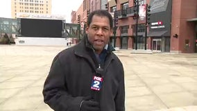 WATCH - Woody Woodriffe reports from Red Wings camp