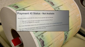 'Payment #2 Status - Not Available': IRS says some won't get stimulus automatically