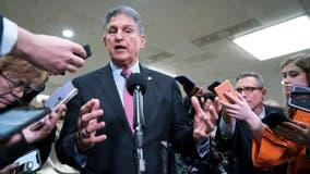 'Absolutely not. No': Democrat Sen. Joe Manchin balks at $2,000 stimulus checks