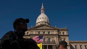 Michigan State Capitol Commission bans open carry of firearms by unanimous vote