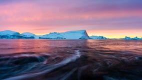 The Arctic of yesterday: Report shows a warmer, less frozen Arctic is well underway