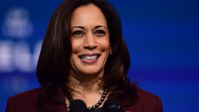 Vice President-elect Harris' Vogue cover photo sparks outrage