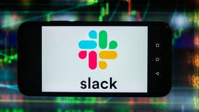 Slack experiences global outage on first Monday of 2021