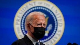President Biden's visit to Pfizer in Michigan postponed to Friday
