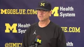 Report: Jim Harbaugh agrees to 4-year contract extension with Michigan