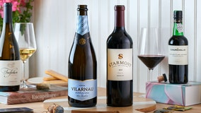 American Airlines launches wine delivery service