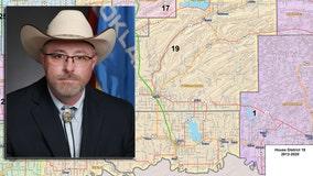Lawmaker hopes 'Bigfoot' hunting season draws tourists