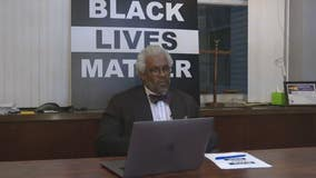 Attorney suing Grosse Pointe Shores over Black Lives Matter sign gets targeted by hate mail