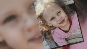 Vigil held remembering 3-year-old who died from suspected abuse