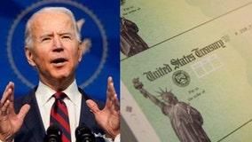 Biden says Democratic victories in Georgia Senate runoffs would lead to $2,000 stimulus checks