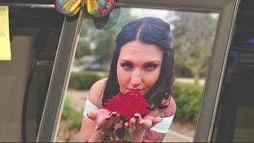 Family of newlywed woman killed by hit and run New Year's Eve want justice