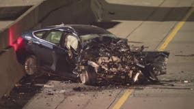 No charges 1 year after impaired driver killed 911 operator in wrong-way Lodge crash