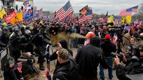 'Un-American': Republican, Democrat lawmakers condemn Trump supporters who breached Capitol