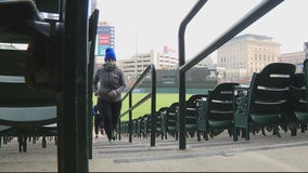 2021 Fight for Air Climb to be held at Comerica Park in May