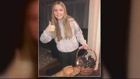 Berkley teen starts dog treat business during pandemic