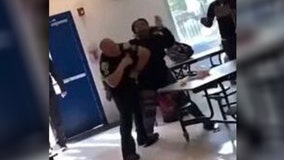 VIDEO: Deputy tases Florida high school student after being attacked