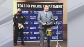 24-year-old Toledo police officer shot to death in standoff with suspect