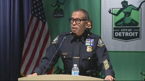 Chief Craig says pandemic drove violent crimes increase in Detroit in 2020