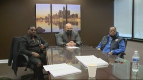 Two men suing Inkster city, detectives after wrongfully spending 17 years in prison