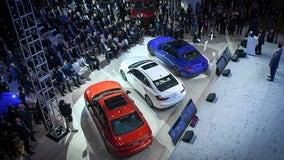Hyundai Elantra, Ford F-150 and Mustang Mach E take top NACTOY awards