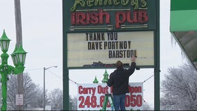 Meet the man behind the Barstool Fund, which rescued several Michigan small businesses