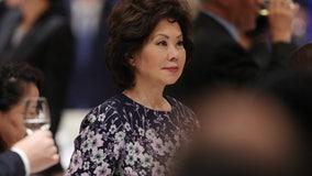 Transportation Secretary Elaine Chao resigns over pro-Trump insurrection
