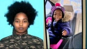 Oakland County Sheriff looking for missing 3-year-old taken by mother