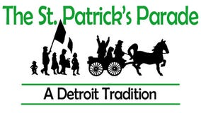 Detroit St. Patrick's Day Parade canceled for 2nd time due to COVID-19