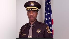 Wayne County appoints Deputy Chief Raphael Washington to sheriff