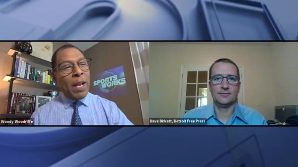 Woody Woodriffe sits down with Dave Birkett to discuss the end of the Matthew Stafford era in Detroit