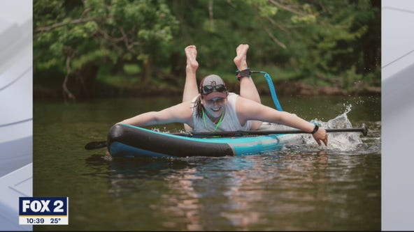 Outdoorshe offers surprise adventures, just for women