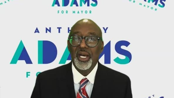 Anthony Adams, former deputy mayor under Kwame Kilpatrick, announces run for mayor of Detroit
