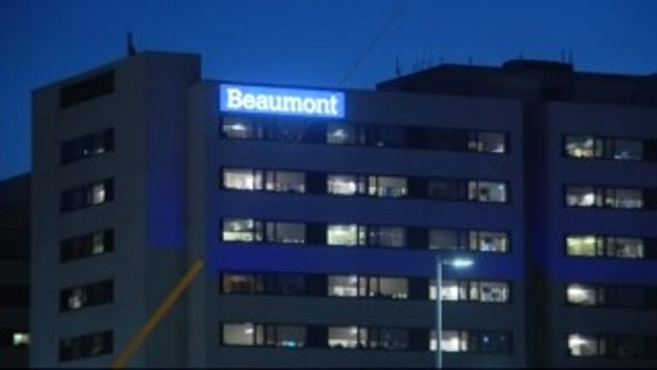 """We need everyone's help immediately""; Beaumont hospital hits critical capacity"