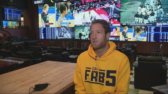 Bet on sports legally - and help small Michigan businesses using the Barstool Sportsbook