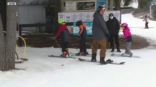Alpine Valley Ski Resort has something for everyone during the pandemic